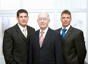 Rechtsanwalt-Kanzlei Rosenkranz Timm Mameghani fuer Strafrecht in Duesseldorf